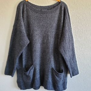 Abercrombie & Fitch | Slouchy Oversized Sweater